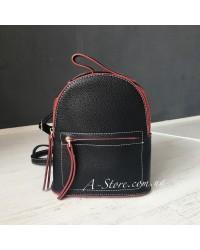 Модный городской мини-рюкзак. 3 цвета в наличии