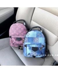 Эксклюзив! Мини- рюкзак в стиле Louis Vuitton в новых расцветках
