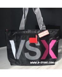 Средняя спортивная сумка копия Victoria's secret.