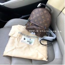 Супер-цена! Мини- рюкзак в стиле Louis Vuitton. Премиу м качество с номером