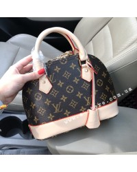 Сумка в стиле Louis Vuitton Alma