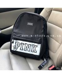 Актуальный рюкзак Pink копия VS. 2 цвета