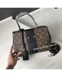 Новая модель. Сумка в стиле Louis Vuitton. Люкс качество