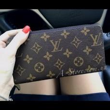 Шикарный кошелек копия Louis Vuitton