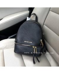 Рюкзак копия Michael Kors Rhea. Премиум качество с qr-кодом