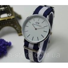 Стильные часы Daniel Wellington. 3 цвета ремешка в наличии