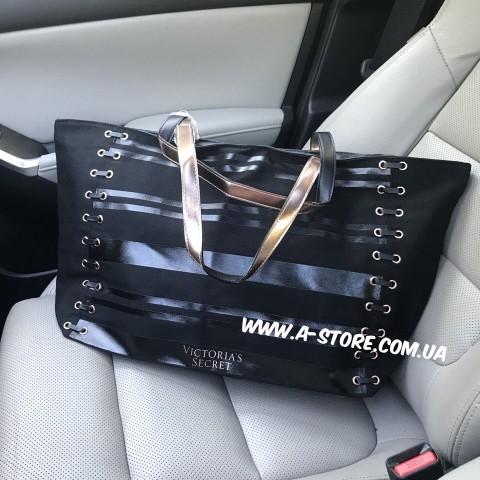 Элегантная спортивная сумка копия Victoria's Secretв наличии