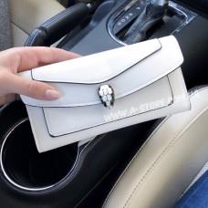 Стильный кошелек копия Bulgari