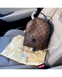 Рюкзак в ст Louis Vuitton. Средний. Премиум качество