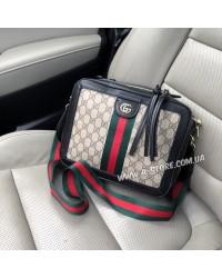 Элегантная сумка в стиле Gucci