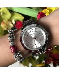 Эксклюзив женские часы в стиле Pandora. 2 цвета в наличии
