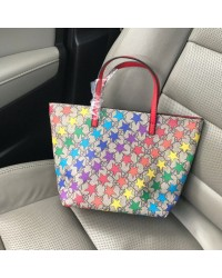 Яркая сумка в стиле Gucci